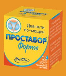 Prostabor Forte
